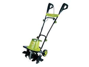 TJ603E Tiller Joe 12 Amp 16 in. Electric Tiller/Cultivator with 5.5 in. Wheels