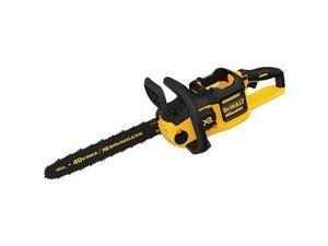 DCCS690B 40V MAX XR Cordless Lithium-Ion Brushless 16 in. Chainsaw (Bare Tool)