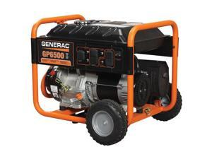 5940R GP Series 6,500 Watt Portable Generator