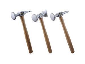 DF-AH714 Aluminum Hammers 3-Pieces