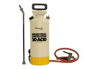 CS20A 2 Gallon Industrial Acid Handheld Compression Sprayer