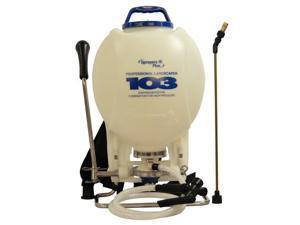 103 4 Gallon Professional Backpack Sprayer w/ Viton O-Ring & Seals
