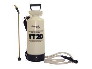YT20 2 Gallon Professional Handheld Compression Sprayer