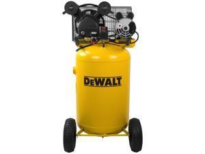 DXCMLA1683066 1.6 RHP 30 Gallon V-Twin Vertical Air Compressor