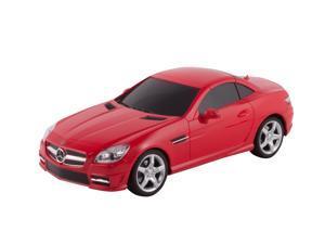 WebRC - 1:24 Mercedes SLK
