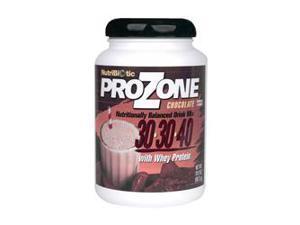 Nutribiotic Prozone, Chocolate
