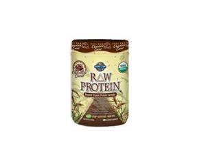 Raw Protein - Chocolate Cacao - 23 oz - Powder