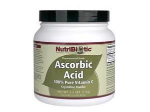 Nutribiotic Ascorbic Acid