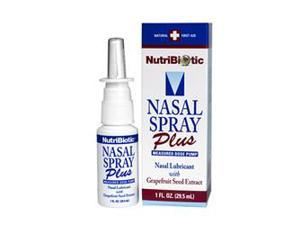 Nutribiotic Nasal Spray Plus