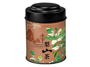 [CHINYEA TEAPARK] Le Shan Oolong Tea (75g) - Taiwan Top Grade high mountain tea by hand pick (limited)