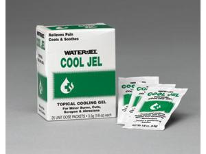 Water-Jel  Cool Jel Topical Cooling Gel Foil Packs - Water-Jel  Cool Jel To...