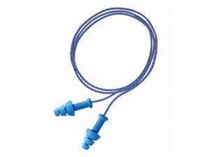 Howard Leight Multiple Use Smartfit 3-Flange Blue Cmt