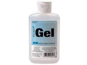 Stoko Gel Waterless Instant Hand Sanitizer - 4Oz Flip-Top Bottle - 10089024