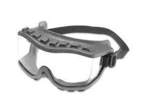 Uvex Strategy Non-Vented Over The Glasses Goggles