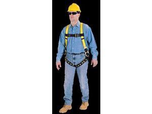 MSA X-Large Workman Vest Style Harness