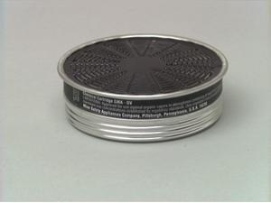 MSA Gma Cartridge For Comfo Series Air Purifying Respirator