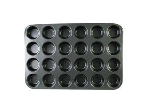 Excellanté 24 Cup Muffin Pan - Non Stick (0.4M/M) - Each