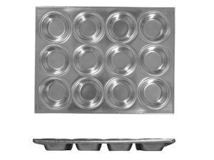 Excellanté 12 Cup Muffin Pan - Each