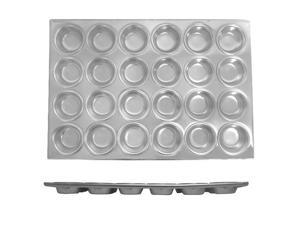 Excellanté 24 Cup Muffin Pan - Each