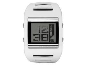 Diesel Mens Analog Quartz Alarm Digital DZ7224 Watch