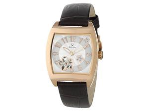Bulova BVA Series Women's Automatic Watch 97P101