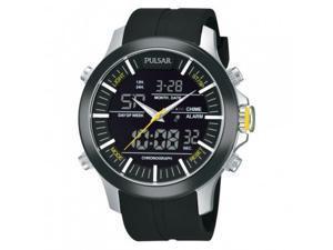 Pulsar Mens Chronograph PW6001 Watch