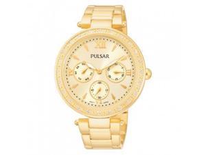 Pulsar Womens Bracelet PP6106 Watch