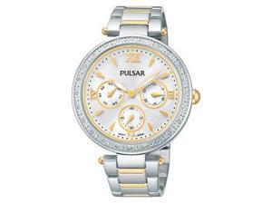 Pulsar Womens Bracelet PP6109 Watch
