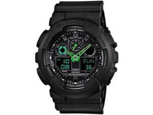 Casio Mens G-Shock GA100C 1A3 Watch