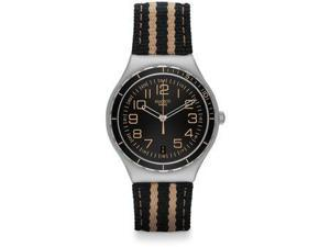 Swatch Mens Le Complete De Lignes YGS4033 Watch