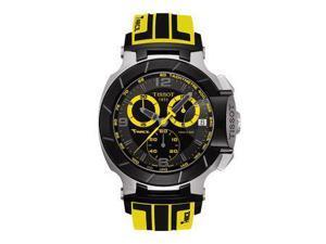 Tissot Mens T-Race T0484172705711 Watch