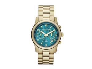 Michael Kors Womens Mid-Size 100 Series MK5815 Watch