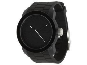 Diesel Color Domination Black Dial Unisex Watch DZ1437