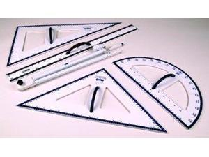 Learning Advantage Ctu7599 Dry Erase Magnetic Measurement Set