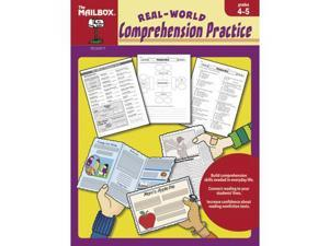 The Mailbox Theme Series Real World Comprehension Practice Workbook