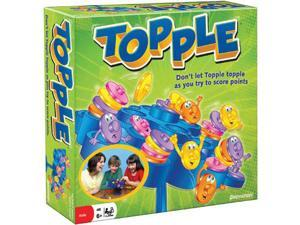 Pressman Toy Corporation Topple Game