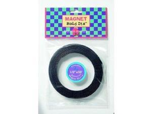 Dowling Magnets Magnet Hold It Roll With Adhesive -  .5 x 10 Inches