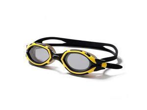 Finis Surge Black-Yellow
