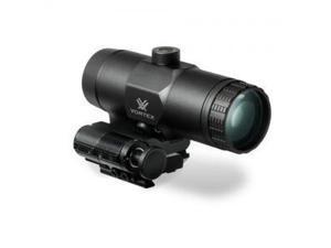 Vortex VMX-3T Magnifier w/ Built in Flip Mount