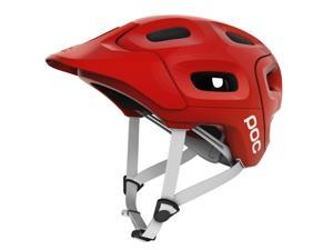 POC Trabec Helmet Red Size X-Small/Small