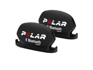 Polar Speed and Cadence Sensor Set Bluetooth Smart Gen