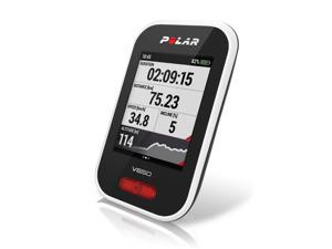 Polar V650 GPS Cycling Trainer With HRM