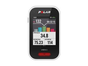 Polar V650 GPS Cycling Trainer Without HRM