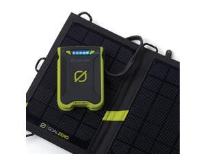 Goal Zero Venture 30 Solar Charging Kit