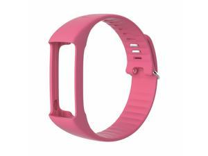 Polar A360 Wrist Strap Pink Size Small