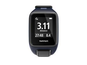 TomTom Spark Music Cardio GPS Watch + Optical HRM Purple Haze Small
