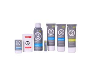Surface Active Sunscreen Bundle