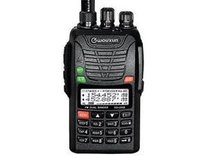Wouxun KG-UV6D V2 136-174 /216 - 280 MHz Dual Band Radio