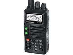 Wouxun KG-889 UHF 400-480 MHz Dual Frequency Dual Display Radio