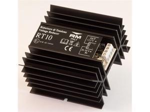 RM Italy RT-10 24v vt Volt 12v Voltage Reducer for CB / Stereo